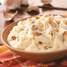 garlic mashed potatoes recipe garlic mashed potatoes