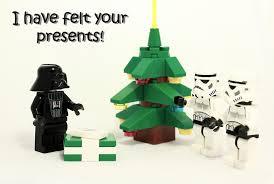 11 merry stormtroopers holiday shiny otaku