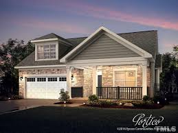 Epcon Communities Floor Plans 1221 Provision Place Wake Forest Nc 27587 Raleigh Realty