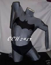 batman spandex ebay