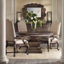 pulaski dining room hooker dining table in perfect decorations