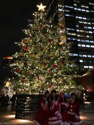 dazzling christmas in tokyo glittery lights u0026 holiday cheers