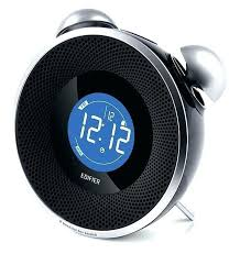 best light alarm clock alarm clock has a built in phone charger you can take best alarm