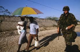 haiti world history in context