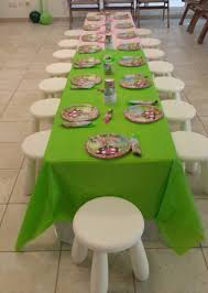 tables and stool set for 20 kids for ages 4yrs 8yrs and below
