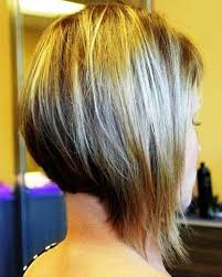 pictures of bob haircuts front and back for curly hair short in the back and long in the front 2014 bob haircut styles