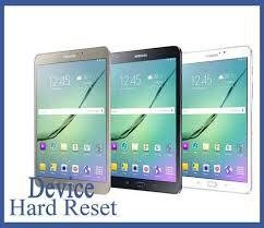 reset samsung s3 how to hard reset samsung galaxy tab s3 9 7 device hard reset