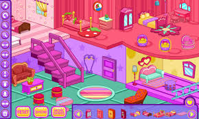 Online Home Decoration Games by Barbie Room Decoration Games Online Bedroom Design