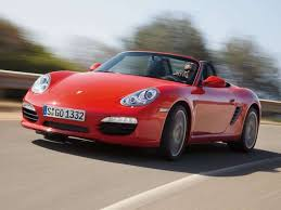 2010 porsche boxster 10 things you should about the 2010 porsche boxster