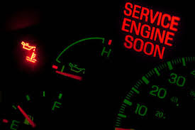 no check engine light my check engine light is on my mechanic told me it s no big deal