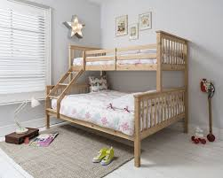 Split Bunk Beds Wood Bunk Beds That Split Into Single Beds Room Decors And