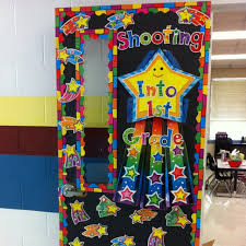 Primary Class Decoration Ideas Best 25 Star Bulletin Boards Ideas On Pinterest Classroom Door