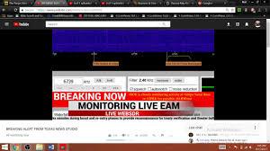 Putin S Plane by Breaking Alert From Texas News Studio Youtube