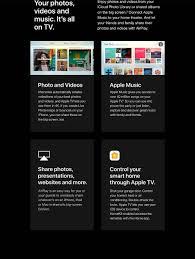 apple tv 4k apple tv apple 4k best buy canada
