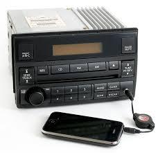 nissan altima 2005 double din amazon com nissan 05 06 altima radio amfm cd player w aux mp3