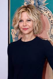 meg ryan s hairstyles over the years take a peek inside meg ryan s soho apartment now on the market