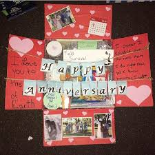 one year anniversary gifts for him wedding anniversary packages gift ideas bethmaru