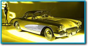 corvette timeline corvette timeline tales june 26 1958 a 1958 corvette becomes