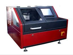 nts205 common rail injector test bench taian nantai experimental