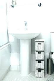 under pedestal sink storage cabinet under pedestal sink storage cabinet pedestal sink cabinet sink