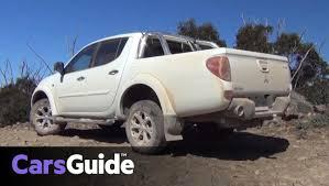 mitsubishi triton mitsubishi triton glx r 2014 review carsguide
