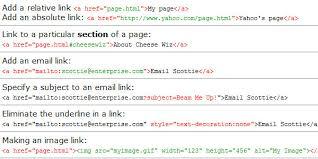 Text Decoration Html Mr Binet Html Cheat Sheets
