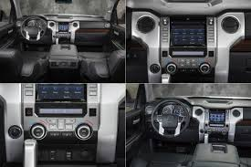 nissan tundra interior 2014 toyota truck preview 4 runner and tundra in the great