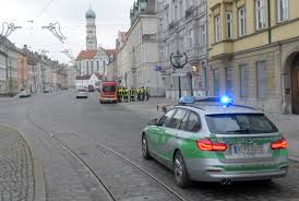 Pictures Of Christmas Decorations In Germany Massive Wwii Bomb Is Defused In German Town Of Augsburg Wtop