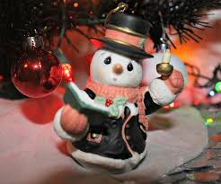 7th annual precious moments snowman ornament finding sanity in