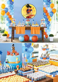 dragon ball cake jpg birthday cakes dragon ball