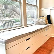 ikea storage bench ikea white storage bench dominy info