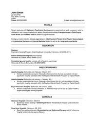Surgical Tech Resume Samples by Nurse Resume Example Sample Resume Examples And Job Search