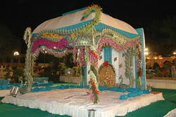 Hindu Wedding Mandap Decorations Wedding Decoration In Kolkata