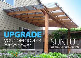 Home Depot Patio Cover by Suntuf Upgrade Neat Home Depot Patio Furniture Of Polycarbonate