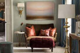 Small Loveseat Furniture Cream Tufted Chesterfield Loveseat With Dark Brown Teak