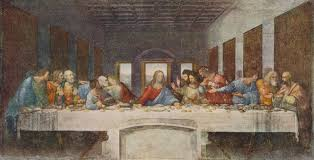 learn about the last supper by leonardo da vinci the last supper 1494 1498 artist leonardo da vinci