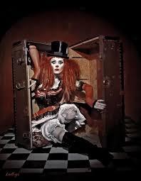 Halloween Circus Costumes 25 Clown Costume Ideas Clown Makeup