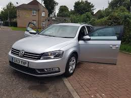 2013 volkswagen passat 1 6 tdi bluemotion tech s 5dr manual