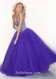 a line princess sweetheart floor length orange tulle prom dress