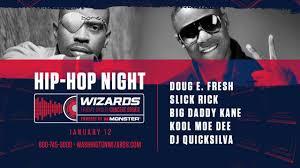 wizards friday night concert series washington wizards