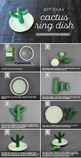 vintage cactus ring holder images Make this incredibly cute diy clay cactus ring holder jpg
