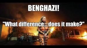 Hillary Clinton Benghazi Meme - hillary clinton gave stand down order in benghazi wikileaks