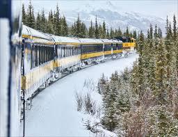 Us Train Map Imagesofnorthcyprus Co by Alaska Railroad Tours Train Tours Alaska Train Bus Car Tour