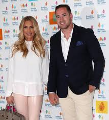 katie price calls dane bowers the u0027love of her life u0027 during