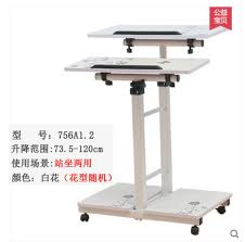 online buy wholesale adjustable height desk from china adjustable