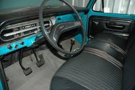 F250 Interior Parts Hemmings Find Of The Day U2013 1971 Ford F 250 Hemmings Daily