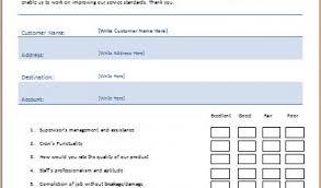 feedback template word eliolera com