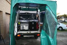 Rear Awning Can You Have Too Many Awnings 4x4earth