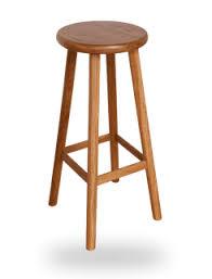 tabouret de cuisine en bois tabouret bar en bois simple tabouret de bar bois et metal tabouret