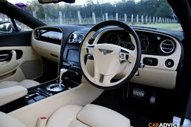 bentley mulsanne white interior bentley continental review and photos